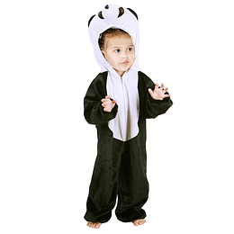 Disfraz Glam Oso Panda Talla M 1 Uni