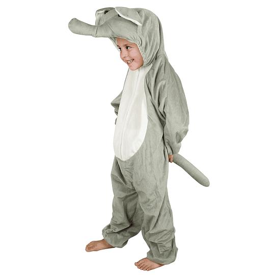 Disfraz Glam Elefante Talla M 1 Uni