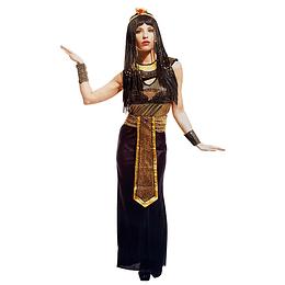 Disfraz Mujer Egipcia Unica Talla 1 Uni