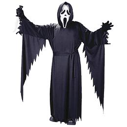Disfraz Scream Niño Talla 7-9 1 Uni