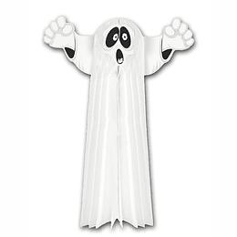 Deco Colgante Fantasma 24Cm 1 Uni