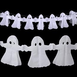 Guirnalda Fantasma 3M 1 Uni