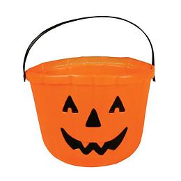 Balde Pide Dulce Halloween 1Uni