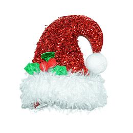 Mini Sombrero Duende Navidad 1 Uni