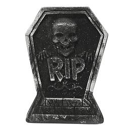 Lapida Craneo Rip 38Cm 1 Uni