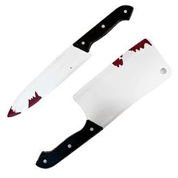 Cuchillo Ensangrentado Surtido 1 Uni