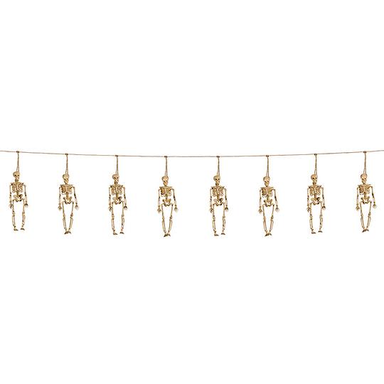Guirnalda 8 Esqueletos 1 Uni
