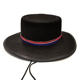 Sombrero Huaso Elegante Niño 1 Uni