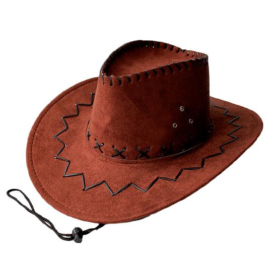 Sombrero Cowboy Café 1 Uni