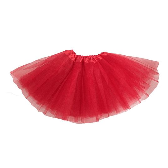 Tutu Rojo 1 Uni