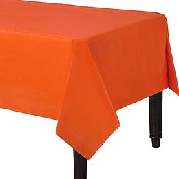 Mantel Naranja 1 Uni