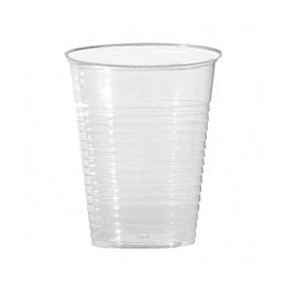 Vaso Plástico Transparente 200Cc 25 Uni