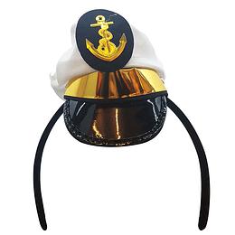 Cintillo Capitan Armada 1 Uni