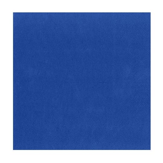 Servilleta Grande Azul 20 Uni
