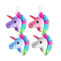 Mini Unicornio Hang Diseño Surt 1 Uni