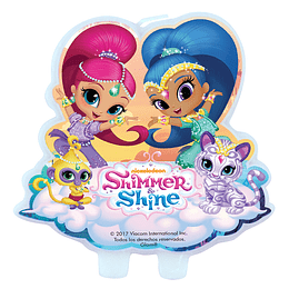 Vela Shimmer And Shine 1 Uni