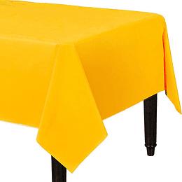 Mantel Amarillo 1 Uni