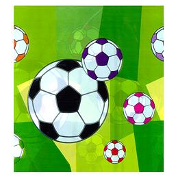Mantel  Futbol 1 Uni