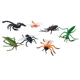 Insectos 8 Uni