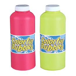 Repuesto Burbuja 500 Ml 1 Uni