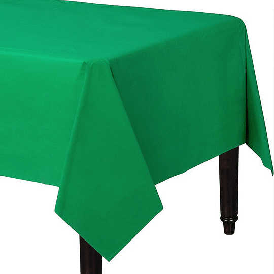 Mantel Verde 1 Uni