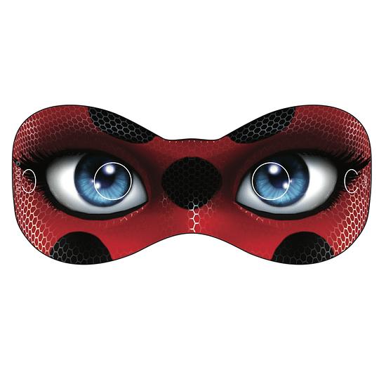 Mascaras Ladybug 6 Uni