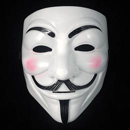 Mascara Anonymus 1 Uni