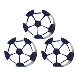 Goma De Borrar Futbol 8 Uni