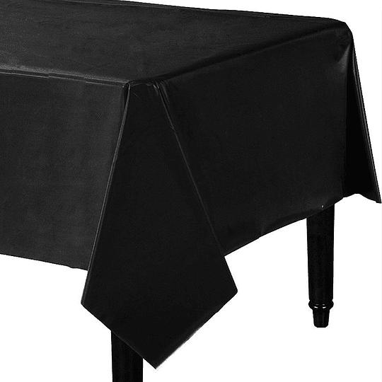 Mantel Negro 1 Uni