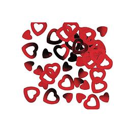 Confetti Corazon 15Gr 1 Uni