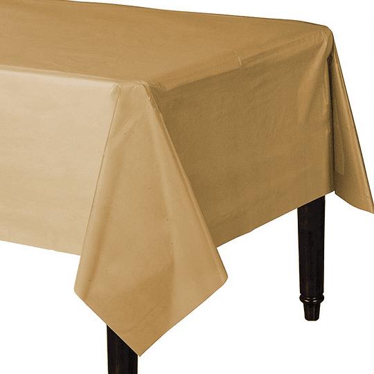 Mantel Dorado 1 Uni