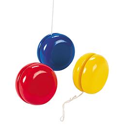 Mini Yo-Yo Col Surt 6 Uni