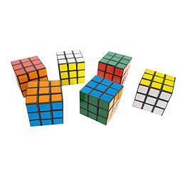Mini Rubiks 6 Uni