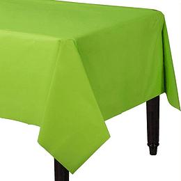 Mantel Verde Lima 1 Uni