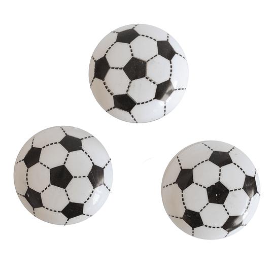 Yo-Yo Pelota Futbol 6 Uni