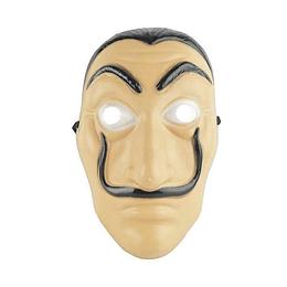 Mascara Casa De Papel 1 Uni