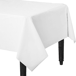 Mantel Blanco 1 Uni