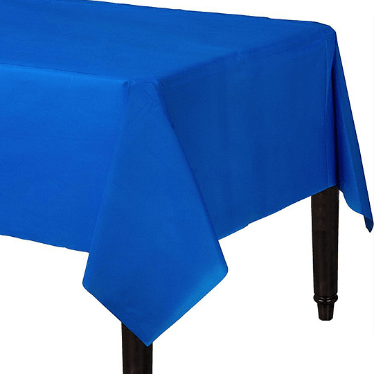 Mantel Azul 1 Uni
