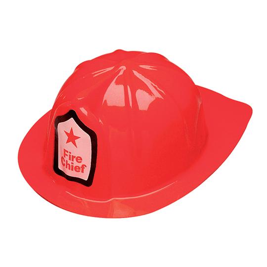Sombrero Bombero Niño 1 Uni