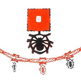 Guirnalda Papel Araña Colgante 1 Uni