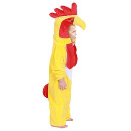 Disfraz Gallo Talla L 1 Uni