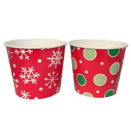 Pote Compartir Navidad Diseño Surt 1 Uni