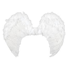 Alas Angel Con Plumas 1 Uni