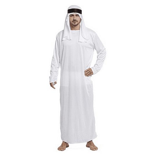 Disfraz Hombre Arabe Unica Talla 1 Uni