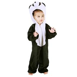 Disfraz Glam Oso Panda Talla S 1 Uni