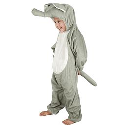 Disfraz Elefante Talla L 1 Uni