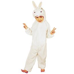 Disfraz Conejo Talla L 1 Uni