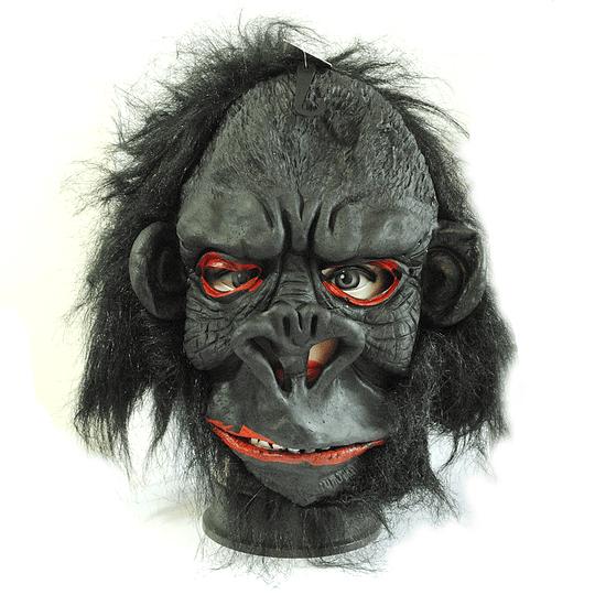 Mascara Gorila Feroz Surt 1 Uni