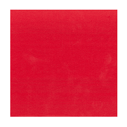 Servilleta Grande Roja 20 Uni