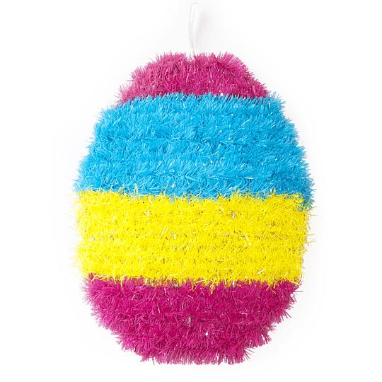 Deco Huevo Colores 1 Uni
